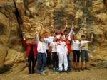 Цели и задачи развития скалолазания в МБУ «СШ» Г. Ялта