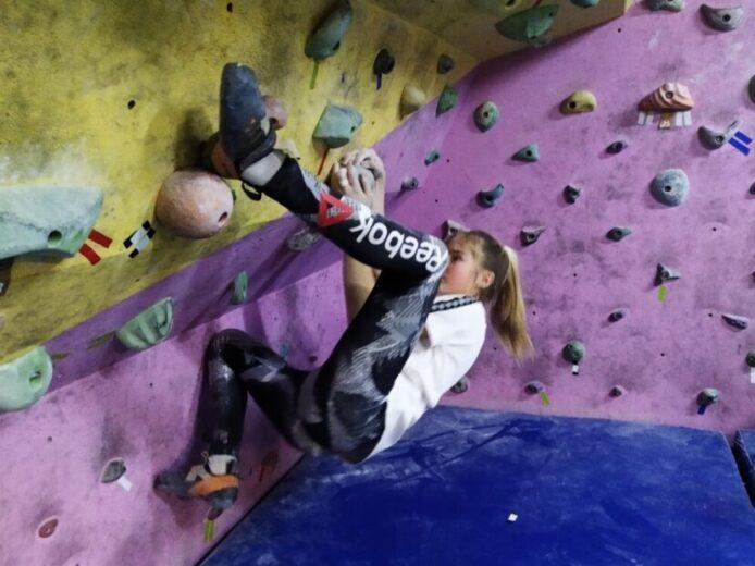 Приглашаем спортсменов на Чемпионат и Первенство РК по скалолазанию 14-15 марта