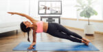 Министерство спорта РФ запускает акцию «Тренируйся дома. Спорт – норма жизни»
