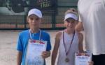 Воспитанник МБУ «СШ» г. Ялта привёз бронзовую медаль из Евпатории