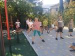 В регионах России проходит декада спорта и здоровья
