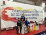 Спортсмены отделения настольного тенниса вернулись с Всероссийского турнира «Казанская ракетка»