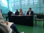 В гостях у МБУ «Спортивная школа» г. Ялта — Министр спорта Крыма
