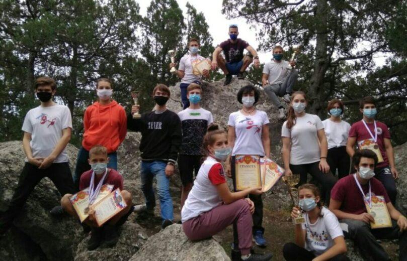 Соревнования по скалолазанию на Крестовой: 2-й день и подведение итогов