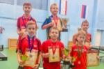 В Ялте стартовал турнир по настольному теннису «Надежды Крыма»