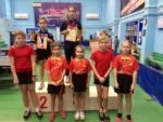 Состоялся заключительный этап Республиканских юношеских соревнований «Надежды Крыма»