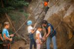 Спортивные выходные со скалолазами — Фестиваль «День Победы»