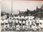 История Спортивной школы г. Ялта