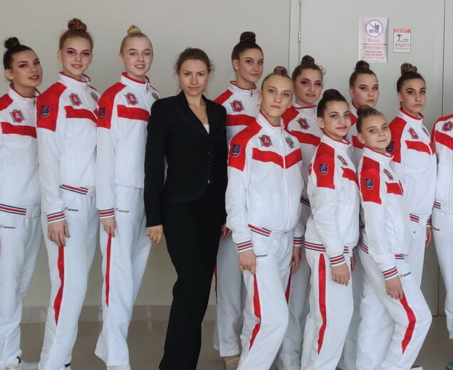 С Днём рождения, Ольга Александровна!