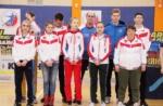 Наши спортсмены вернулись из Адыгеи, с Чемпионата ЮФО по настольному теннису