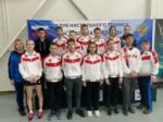Наши спортсмены успешно выступили на Первенстве ЮФО в Анапе по настольному теннису
