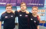 В Ялте проходит второй тур «первой лиги» Чемпионата РК по настольному теннису