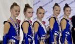 Ещё две команды гимнасток добавили медалей в копилку нашей спортшколы