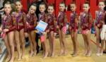 Наши гимнастки привезли золото и бронзу из Ростова-на-Дону