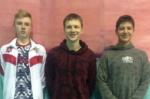 Команда МБУ «СШ» г. Ялта финишировала во 2-м туре Чемпионата РК по настольному теннису без единого поражения