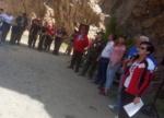 На Никитских скалах прошел Фестиваль скалолазания «День Победы-2021»