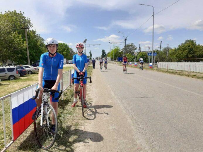 Чемпионат и Первенство Республики Крым по велоспорту