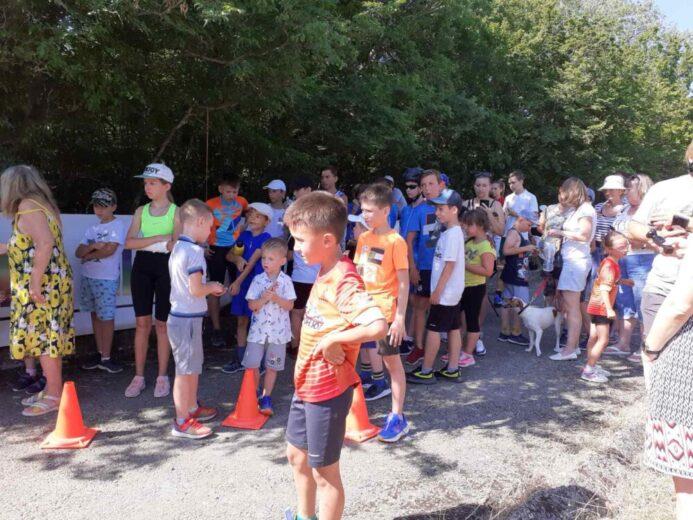 Наши велосипедисты взяли 1 и 4 места на Кубке Ялты