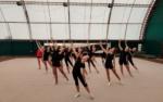 Наши гимнастки поучаствовали в сборах и заработали грамоты во всех номинациях