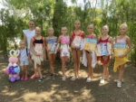 Наши гимнастки показали высокие результаты на Всероссийских сборах