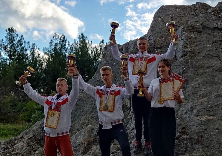 Кубок Республики Крым по скалолазанию: